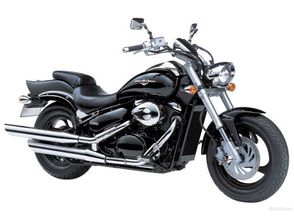 Suzuki Intruder M800 Price, Mileage, Review - Suzuki Bikes