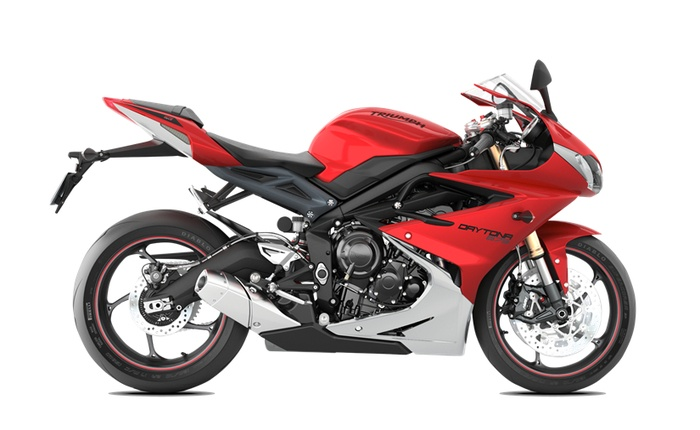 Triumph Daytona 675 Price Mileage Review Triumph Bikes