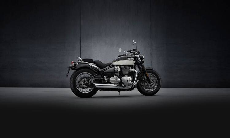 Triumph Speedmaster Price Mileage Review Triumph Bikes