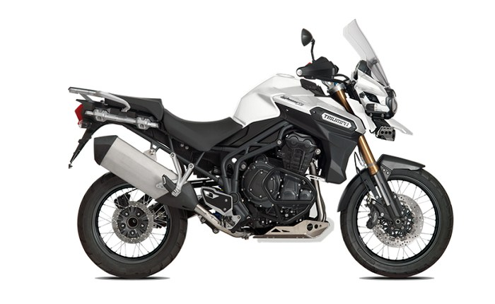 Triumph Tiger Explorer Price Mileage Review Triumph Bikes