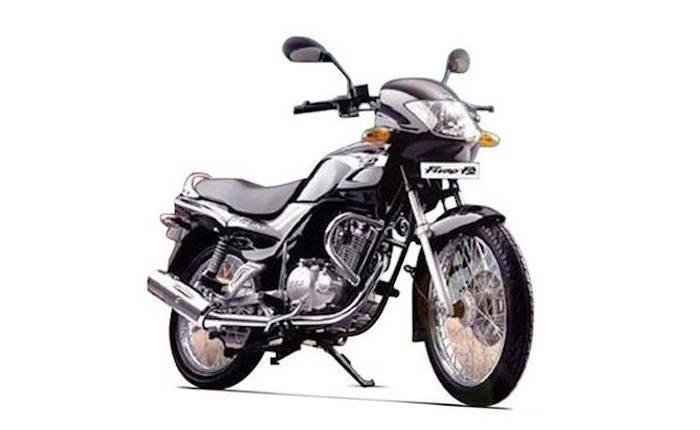 Tvs Suzuki Fiero