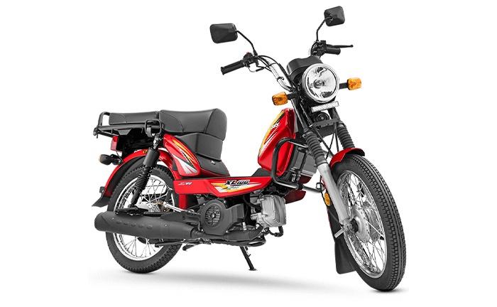 Tvs Xl Hd Price Mileage Review Tvs Bikes