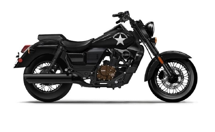 2006 Um Renegade 200 Specs Images And Pricing