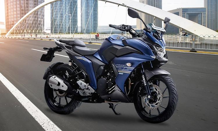 Yamaha Fazer Price Mileage Review Yamaha Bikes