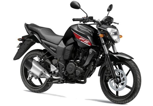 Yamaha FZ 16 Price, Mileage, Review - Yamaha Bikes