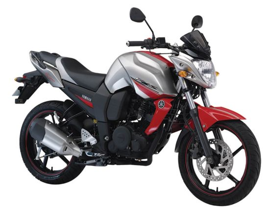 Yamaha Fz Price In Ernakulam
