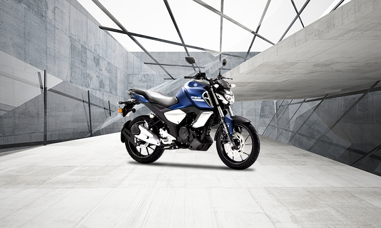Yamaha Fz V30 Fi