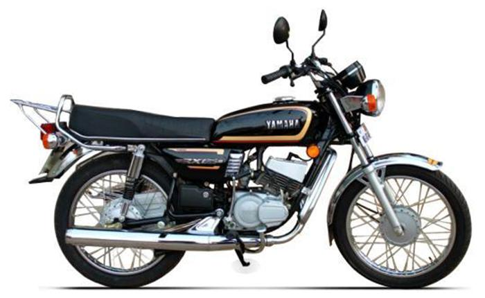 Used Yamaha Rx 135 Bike In West Delhi 2003 Model India At Best