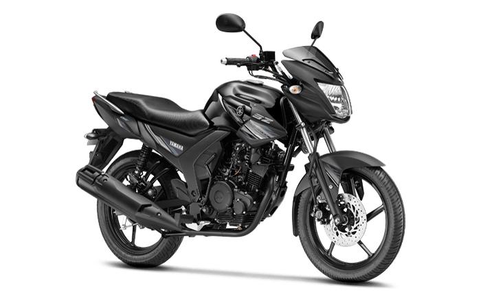 Yamaha Sz Rr V20