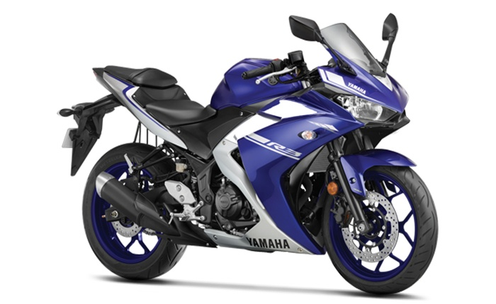 Yamaha YZF R3 Price Mileage Review
