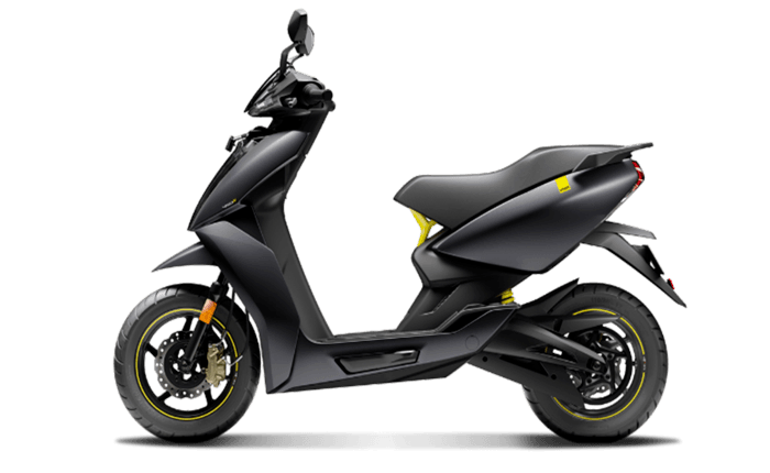 Ather 450 Price, Mileage, Colours, Specs, Images, Reviews