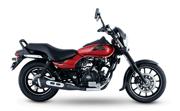 Bajaj Avenger Street 160 Price 2021 | Mileage, Specs, Images of Avenger Street 160 - carandbike