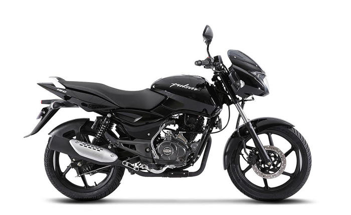 Image result for Bajaj Pulsar 150