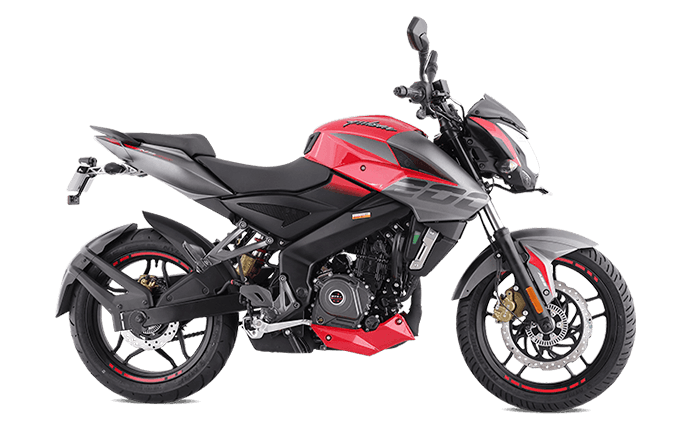 Bajaj Pulsar 200 NS Price, Mileage, Review - Bajaj Bikes