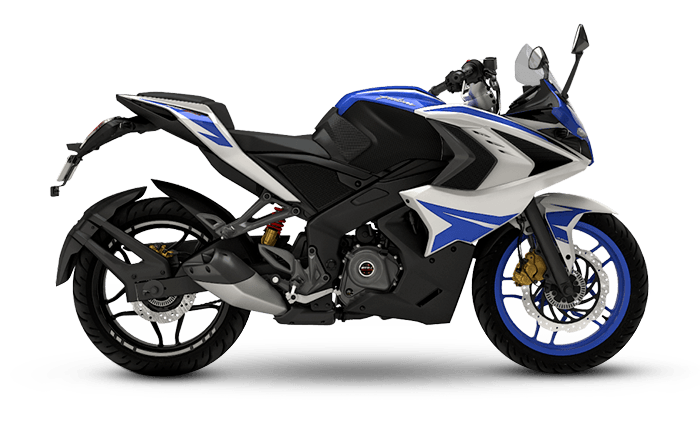 Bike Blue Book >> Bajaj Pulsar RS 200 Price, Mileage, Review - Bajaj Bikes