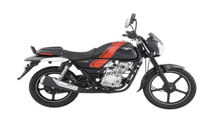 Bajaj V12 Price Mileage Review Bajaj Bikes