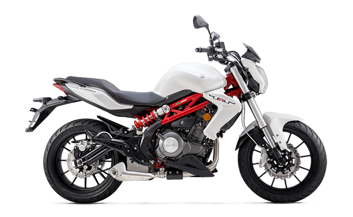 DSK Benelli TNT 300 Price, Mileage, Review
