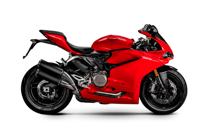 Msrp  Ducati Panigale