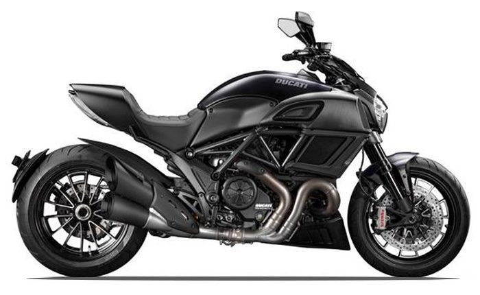 Ducati Diavel Price, Mileage, Review - Ducati Bikes