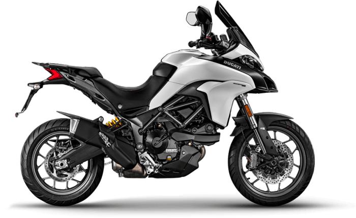 Ducati Multistrada 950 Price Mileage Review Ducati Bikes