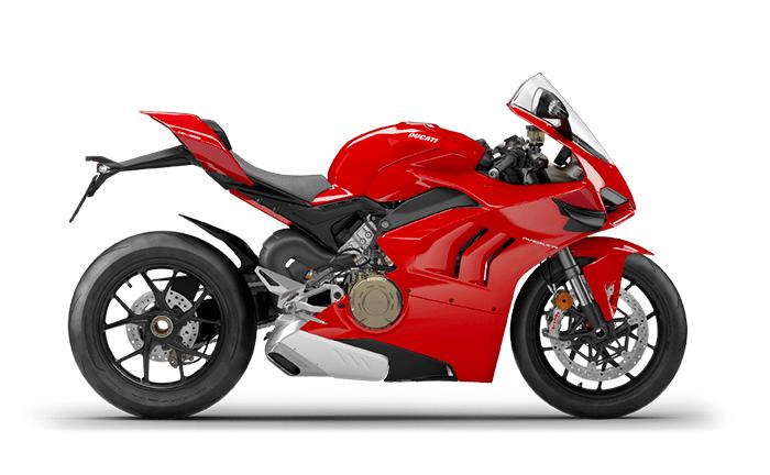 Ducati Panigale V4 Price Mileage Review Ducati Bikes