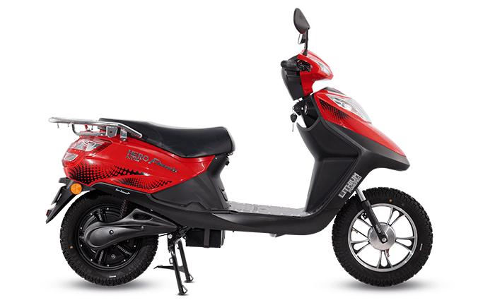 नई हीरो इलेक्ट्रिक फ्लैश 2021 बाइक की कीमत, लॉन्च की डेट, स्पेक्स, माइलेज