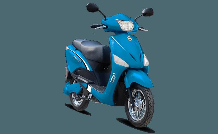 Hero Electric Optima Price 2021 | Mileage, Specs, Images of Optima -  carandbike