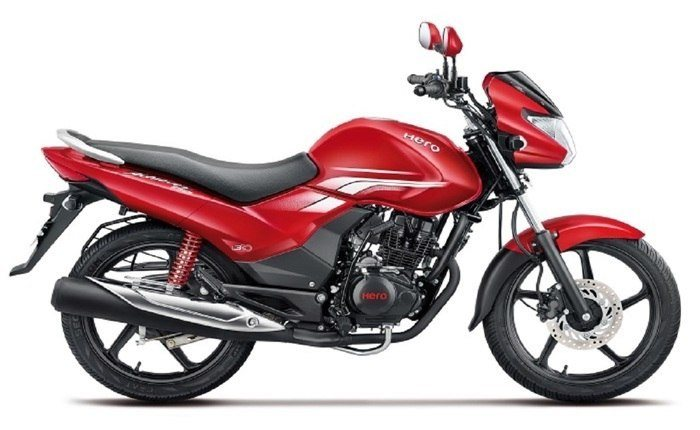 Hero Achiever Price Mileage Review Hero Bikes