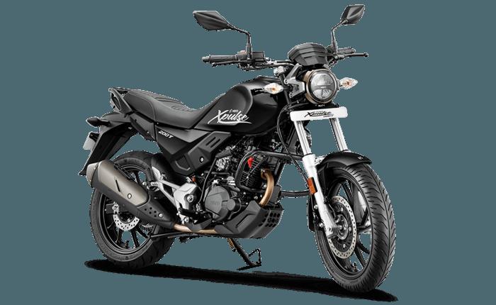Hero XPulse 200T Price, Mileage, Colours, Specs, Images, Reviews