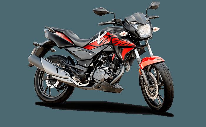 Hero Xtreme 200R Price, Mileage, Review - Hero Bikes