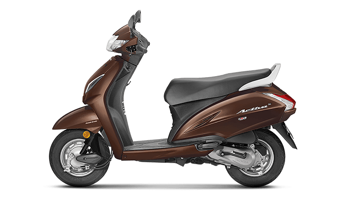 Honda Activa 5G Price in Hyderabad: Get On Road Price of