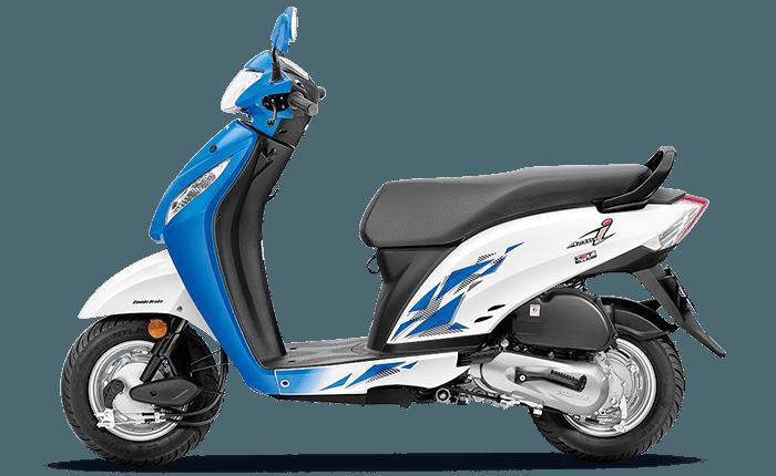 Honda Activa I Images