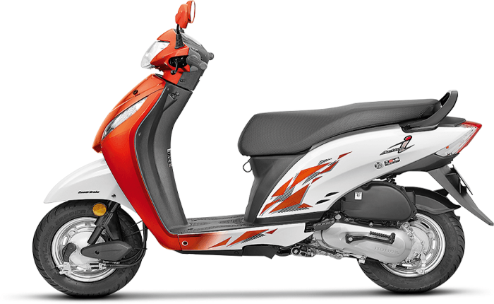 Honda Activa i Price, Mileage, Review - Honda Bikes