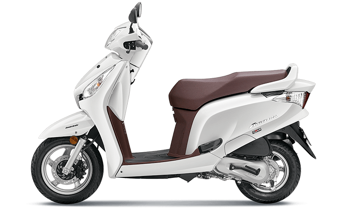 Honda Aviator Pearl Amazing White on Honda Carburetor Book