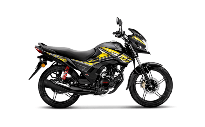 honda cb shine sp price mileage review honda bikes. Black Bedroom Furniture Sets. Home Design Ideas