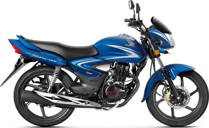 honda cb shine price, mileage, review honda bikes