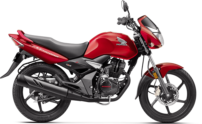 Honda Cbf Vs Yamaha Fz