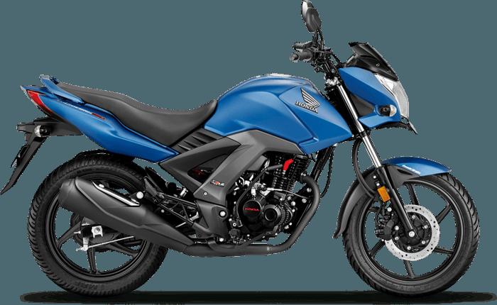 Honda CB Unicorn 160 Images
