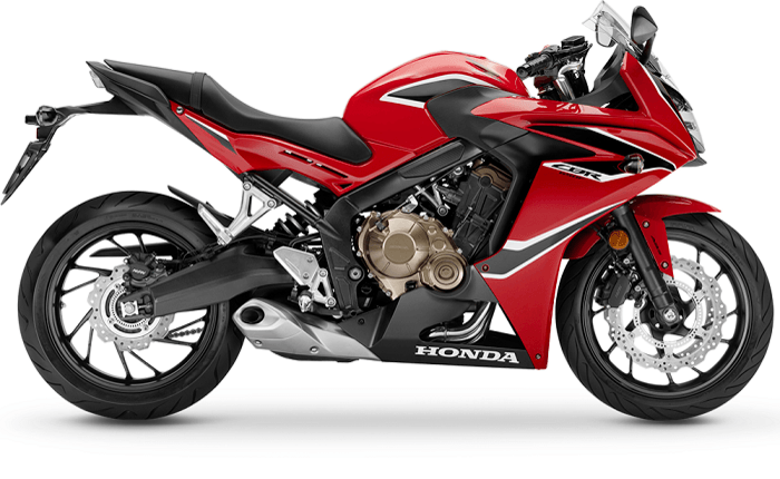 Honda CBR 650F Price, Mileage, Review - Honda Bikes
