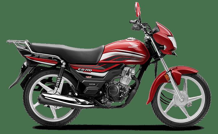 Honda CD 110 Dream BS6 Price, Mileage, Colours, Specs, Images, Reviews
