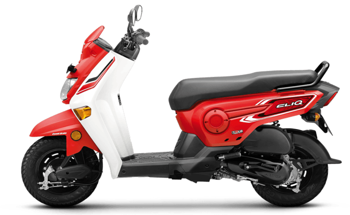 Honda Cliq Price Mileage Review