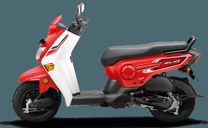 Superior Honda Cliq Images