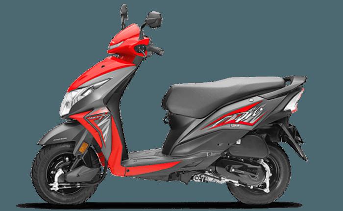 honda dio price mileage review honda bikes