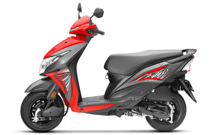 Honda Dio Price Mileage Review