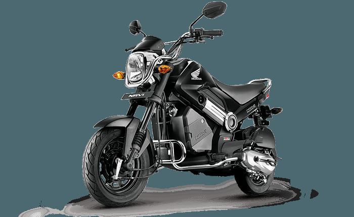 Honda Navi Price, Mileage, Review - Honda Bikes