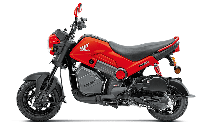 Exclusive Auto Sales >> Honda Navi Price, Mileage, Review - Honda Bikes