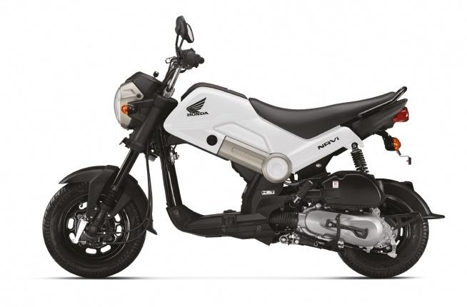 honda navi price, buy navi, honda navi mileage, review - honda bikes