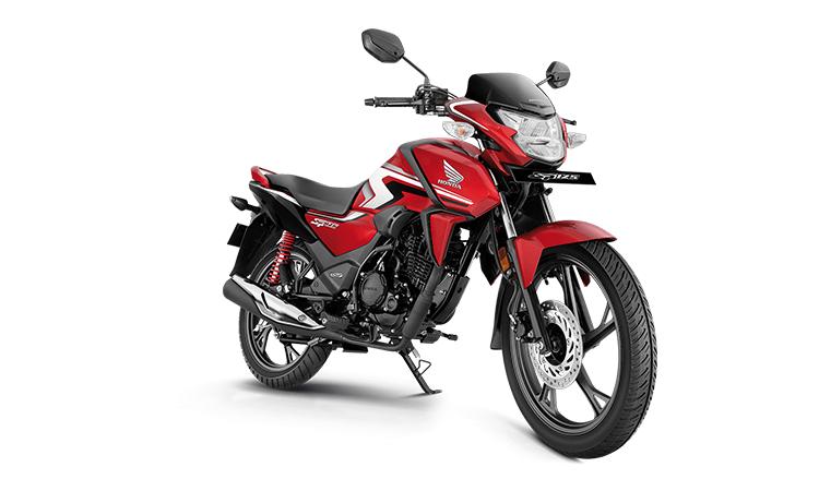 Honda SP 125 Loan