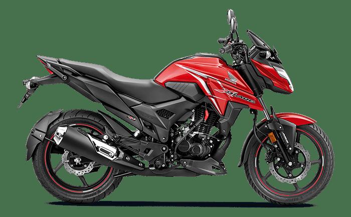 Honda X Blade Images