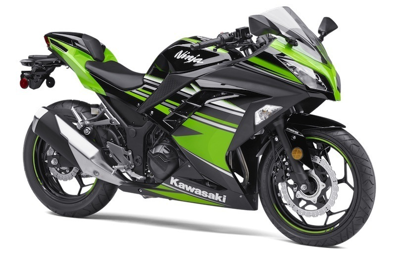 How Much Does A Kawasaki Ninja R Cost